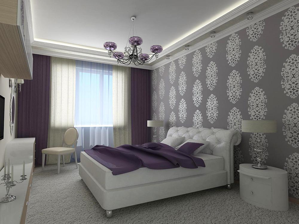 Дизайн квартир в стиле современной классики