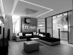 Квартира в стиле минимализм 108м2 ул.Белогорская,1б