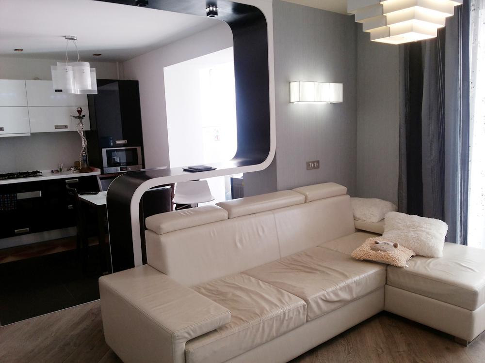 Дизайн проекты элитных квартир