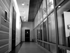 Интерьер офисов в г.Харькове , ул.Сумская,49  700м2