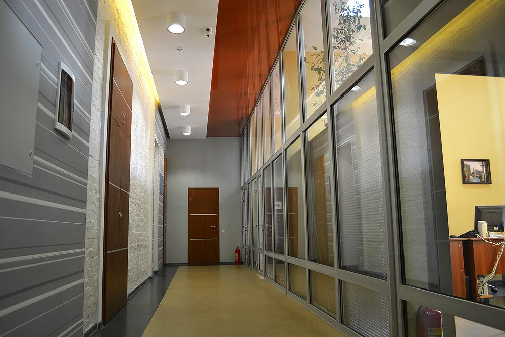 Дизайн интерьеров в Днепропетровске