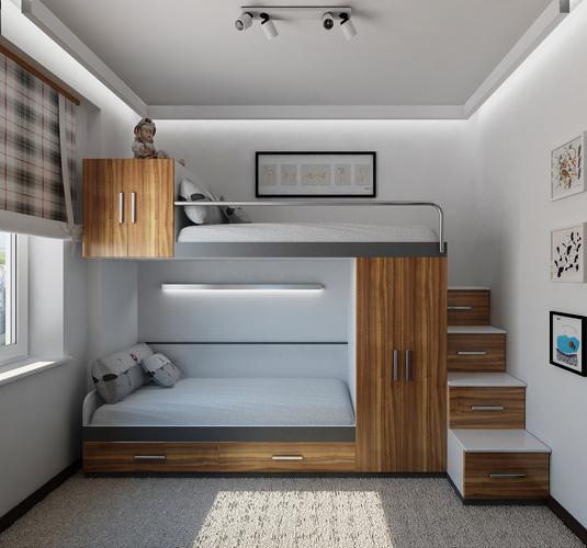 Дизайн в современном стиле