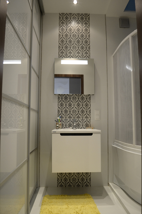 Дизайн квартиры под ключ