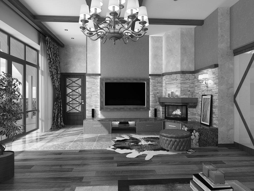 Дизайн дома стоимость