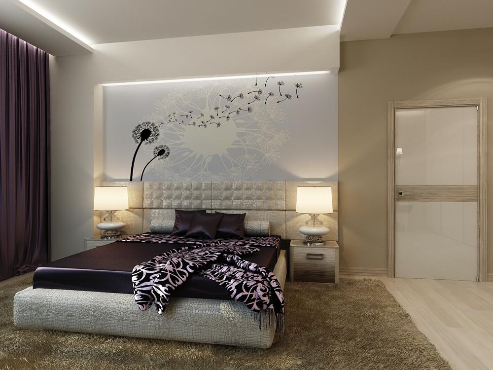 Дизайн интерьеров в стиле современная классика