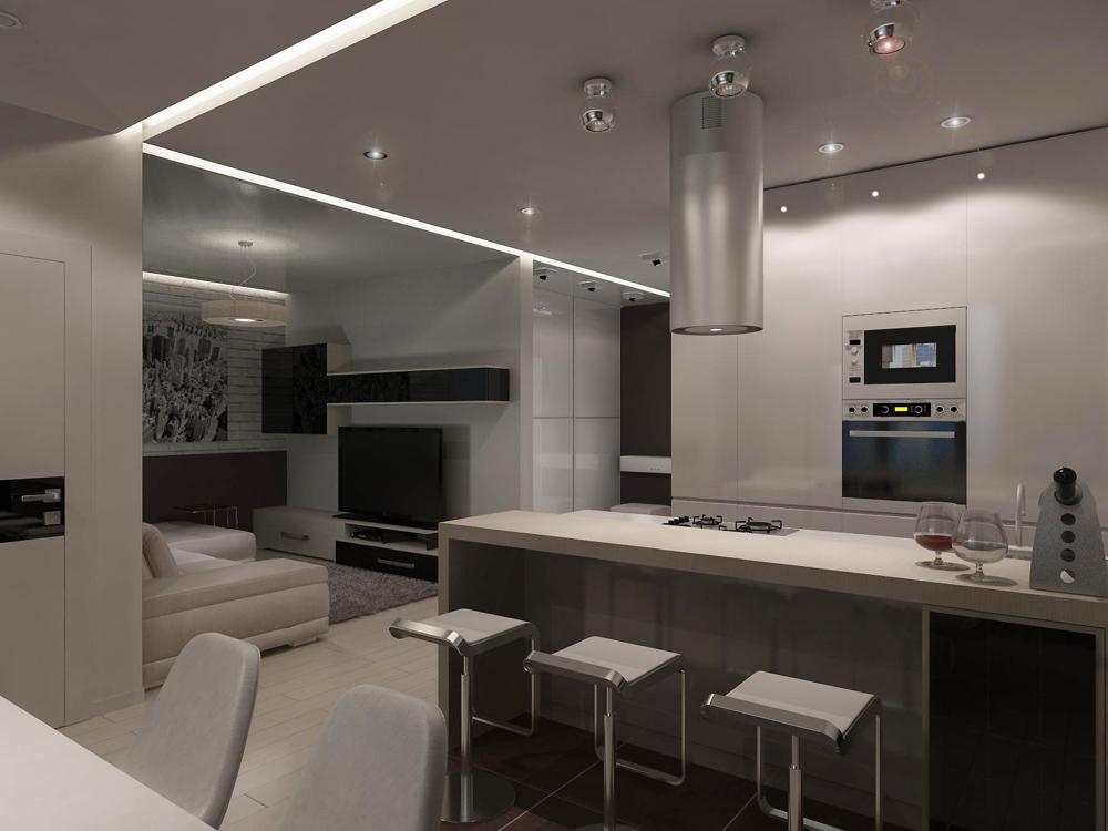 Кухня-студия (11)watermark