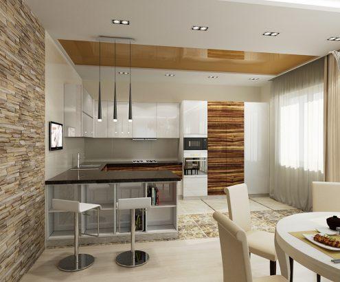 Кухня-студия (10)watermark