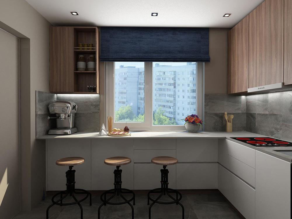Дизайн интерьера квартир стильно
