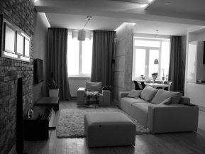 Квартира 74м2 ул.Балакирева,17