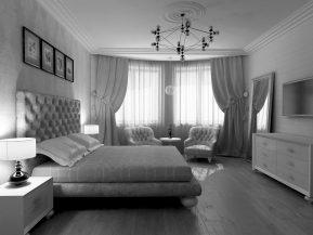 Интерьер квартиры ул.Славянская