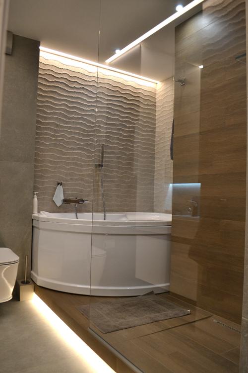 Дизайн проект квартиры в Харькове