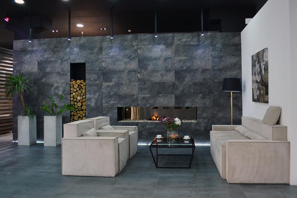 Салон Fiera Ceramica