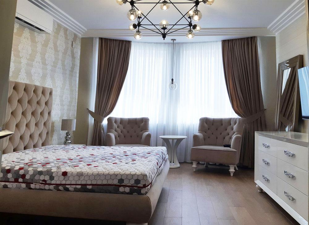 Квартира 100м2 ул.Славянская